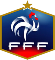 Logo of the French National Team