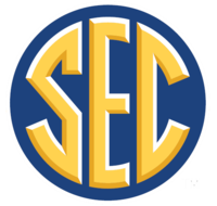 Southeastern Conference logo